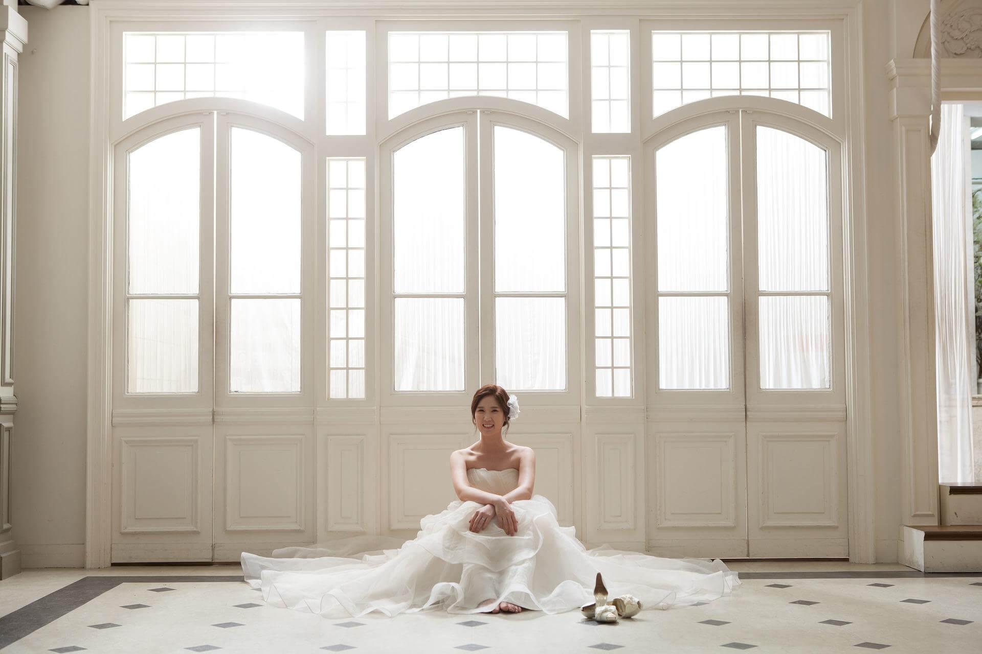 結婚式当日に風邪で後悔したくないプレ花嫁さまへ!司会者が伝授する予防法