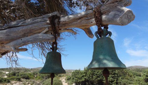 ケルト民族魔除けの鐘